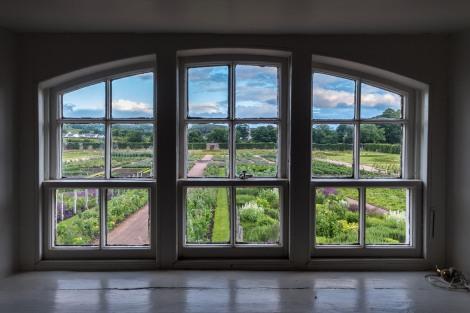Gordon Castle Walled Garden