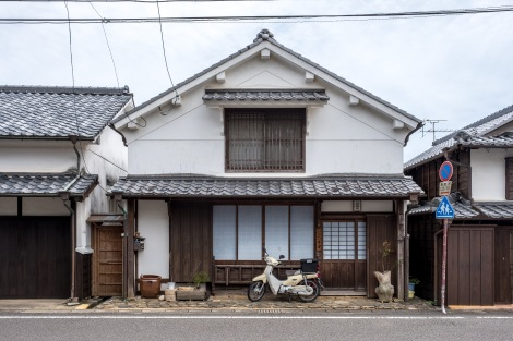 Houses of Mimitsu