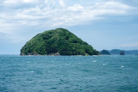 Yuno Island, Aomori