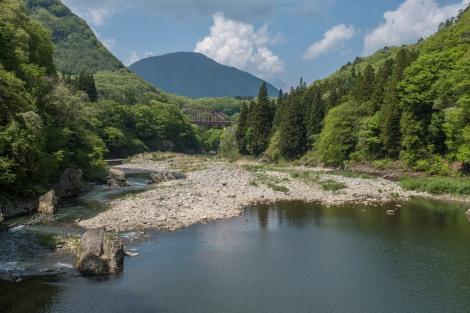 River Aga