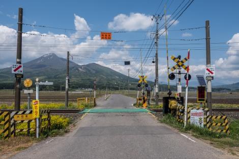 More views of Mt Bandai