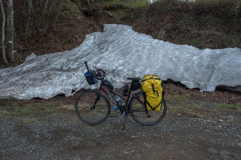 Yep, more snow!