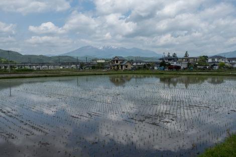 Fukushima views