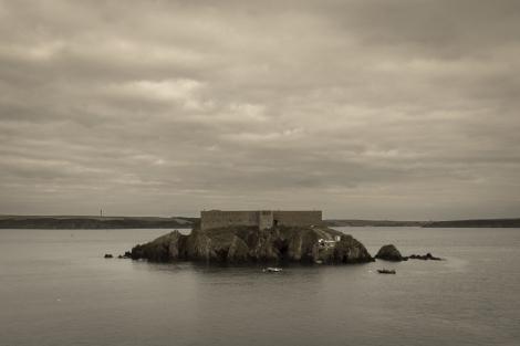 Thorne Island