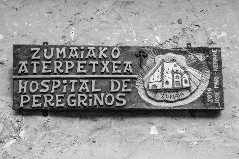 Albergue de Zumaia Convento de San José