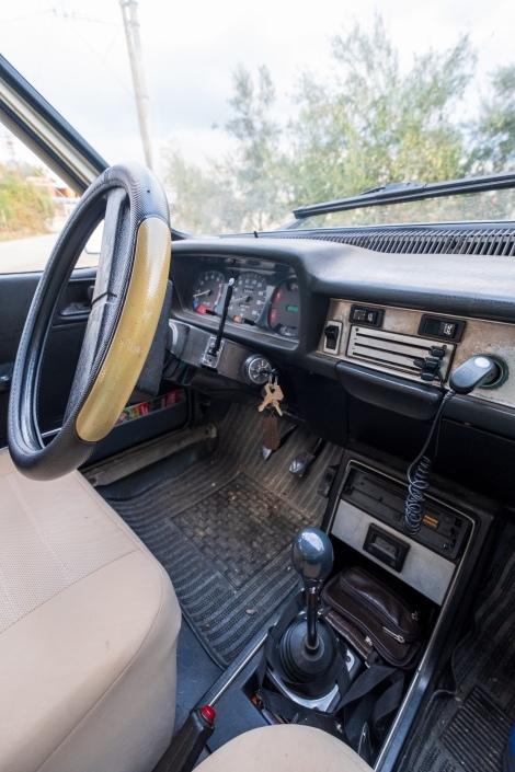 Renault 12 TSW 1400