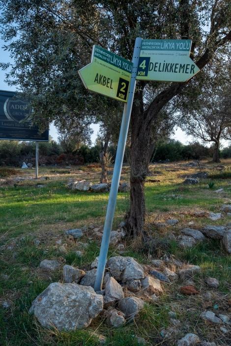 4km to Delikkemer