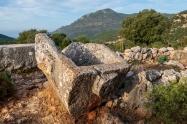 Aperlai ruins